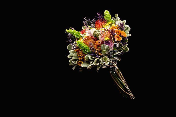 M.Florist Pierros V. mix bouquet