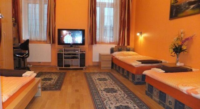 Stay Inn Vienna - #Apartments - EUR 64 - #Hotels #Österreich #Wien #Neubau http://www.justigo.at/hotels/austria/vienna/neubau/stay-inn-vienna_49350.html