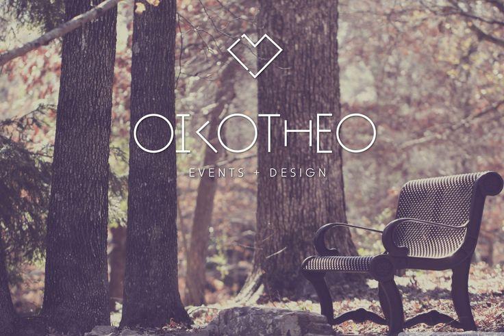 Oikotheo Brand Identity Logo Design