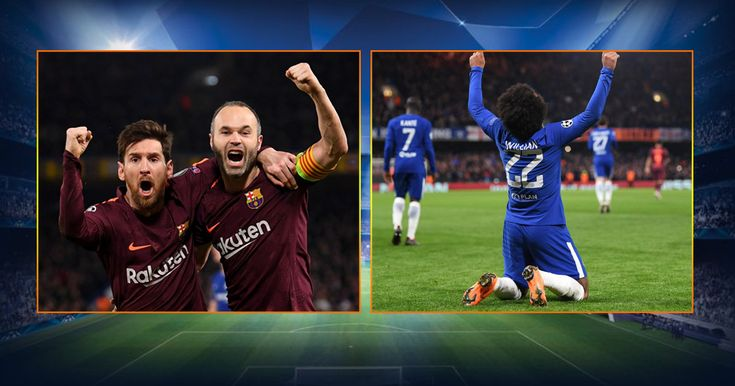 Chelsea vs FC Barcelona: Match Analysis and Observations  #Chelsea and FC #Barcelona played out to a 1-1 draw at Stamford Bridge on Tuesday, as predicted by us. While the match lacked the spice of previous fixtures, it still delivered on the excitement front.