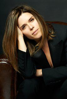 "Neve Campbell Born: Neve Adrianne Campbell October 3, 1973 in Guelph, Ontario, Canada Height: 5' 7"" (1.7 m)"