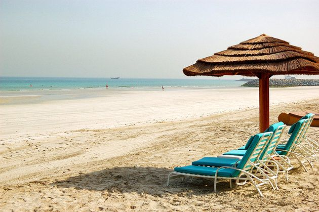 Happy National Day #UAE. #Ajman city is for those who are looking for relaxation. #lightfunc #nature #beaches #sand