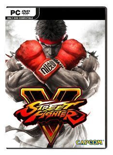 Steam-Capcom Street Fighter V For the first time in Street Fighter history all post-launch gameplay-related content in Street Fighter V can be earnable via gameplay free of charge. All balance and system adjustments will be availa http://www.MightGet.com/february-2017-1/steam-capcom-street-fighter-v.asp