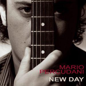 MARIO PERCUDANI   New Day