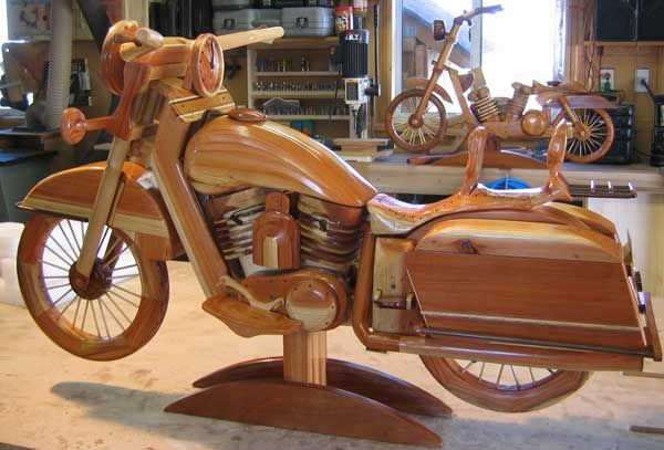 17 best images about rocking motorbike on pinterest toys for Woodworking plan for motorcycle rocker toy