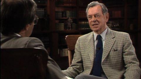 Experience 'Joseph Campbell and the Power of Myth' | Spotlight | BillMoyers.com