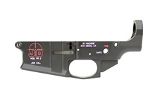 JD Machine - 7.62mm/.308 Lower Receiver
