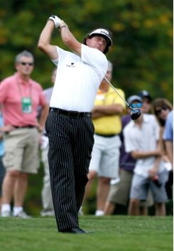 US Open Leaderboard 2013 - PGA, European Tour Golf Pros Battle for Championship