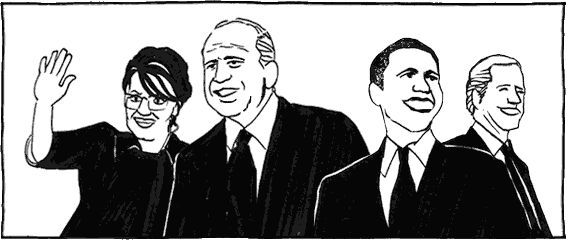 The guardian did a cool graphic novel style story about mitt romney's run for president that would be super fun and also comes with a little bit of a how-to full of words i dont understand here http://www.theguardian.com/info/developer-blog/2012/nov/20/how-we-built-america-elect-graphic-novel-interactive -Kate Byars