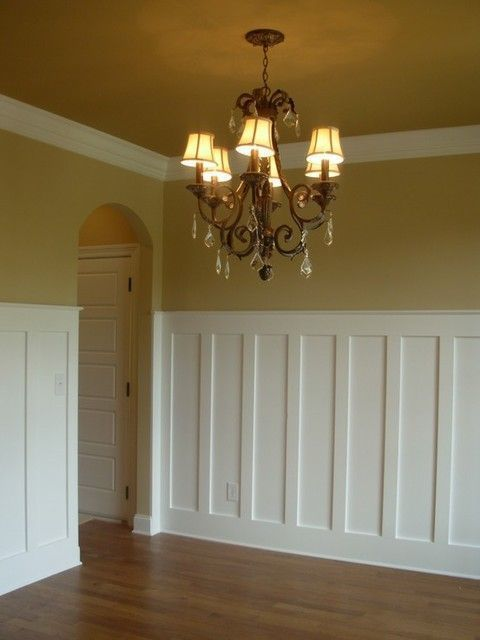 10 Exceptional Simple Ideas Wainscoting Ceiling Upstairs Hallway Wainscoting Ideas Craftsman Wainsc Dining Room Wainscoting Wainscoting Styles Diy Wainscoting