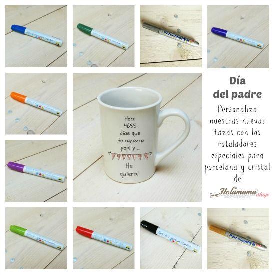 216 mejores im genes sobre vajilla decorada en pinterest - Como decorar una taza ...