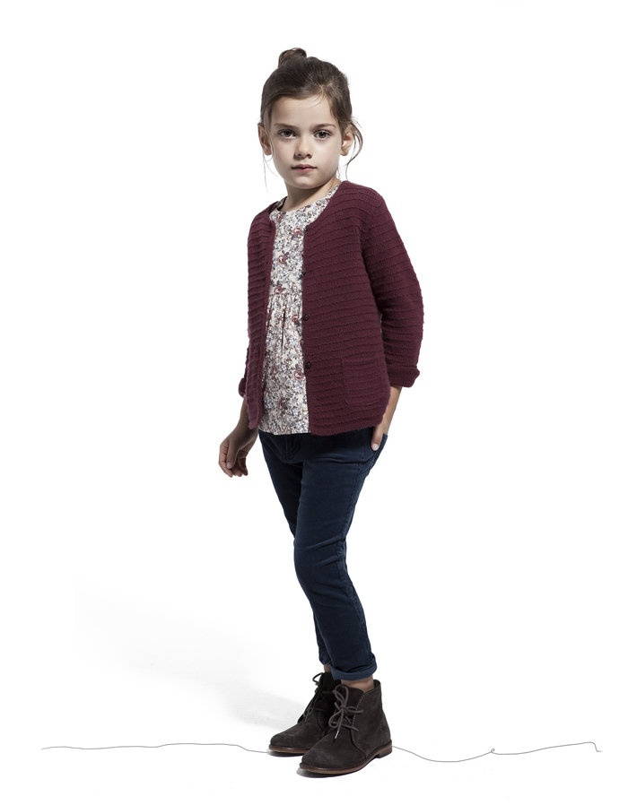 98 best moda infantil images on pinterest kids fashion - Zara kids online espana ...