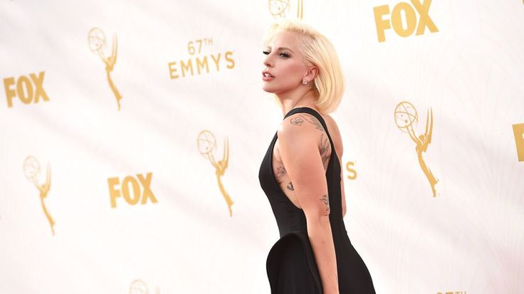 Wait . . .THAT'S Lady Gaga?: Lady Gaga has made a name for herself with killer vocals and theatrical costumes on and off the red carpet.