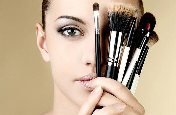 Begynder Øjne Makeup Tips | Makeover-Styling.dk