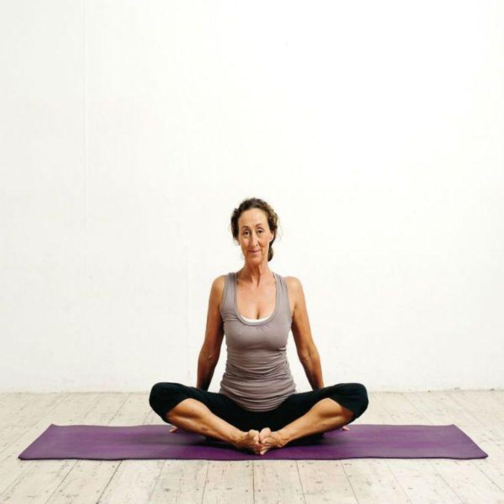 Relaxation finale 3/3 (cadavre) (avec images)   Yoga du ...