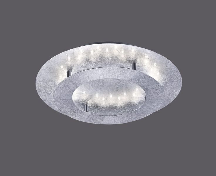 LED Deckenleuchte Paul Neuhaus Nevis 9620-21 Deckenlampe 18 Watt   eBay