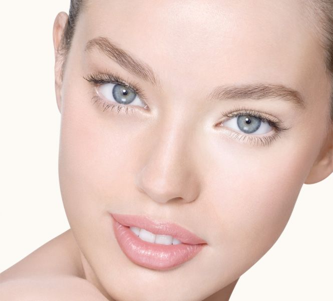 #thermage is the most advance treatment for skin lifting.The effect goes on for more than a year .
