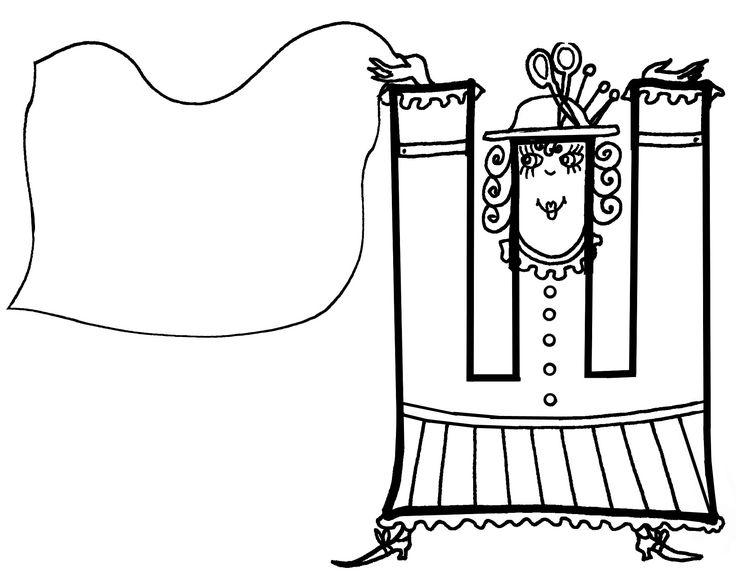 Буква Ш купила шелк. В шелке буква знает толк. Шьет из шелка шорты, юбки, Шапки, шали, даже шубки. Вопросы и задания - Что на букву Ш умеет делать буква Ш? (Шагать, шипеть, шалить, шить). - Какую одежду на букву Ш ты любишь больше всего? - Нарисуй шелковый шарфик для буквы Ш?