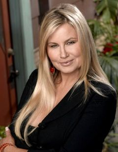 "Jennifer Coolidge                                    ""Legally Blonde"""