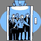 Change management elevator speeches
