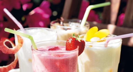 Kaffee-Latte-Eisshake (alkoholfrei) - Lidl Rezeptideen
