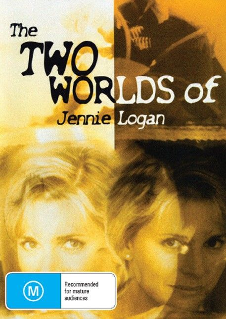 38 Best The Two Worlds Of Jennie Logan Images On Pinterest