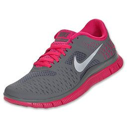 Nike Free Run+ 4.0 Women's Running Shoes, will need a new pair ...