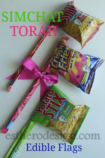 rosh hashanah project ideas