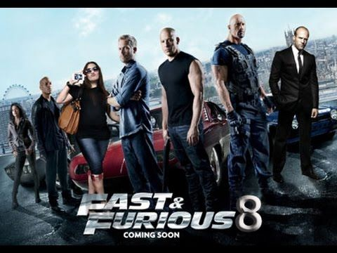 The Fate of the Furious Free Movie Full Download Watch Now:http://movie.watch21.net/movie/337339/the-fate-of-the-furious.html Release:2017-04-12 Runtime:136 min. Genre:Action, Crime, Drama, Thriller Stars:Vin Diesel, Dwayne Johnson, Jason Statham, Kurt Russell, Michelle Rodriguez, Charlize Theron