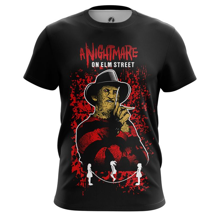 Stunning Mens T-Shirt Nightmare on elm street  – Search tags:  #boysclothes #boystshirt #menst-shirt #moviesmerchandise #t-shirtformen #t-shirtformenaustralia #t-shirtformenbuy #t-shirtformencanada #t-shirtformenuk #tvseriesmerchandisemalet-shirt Check more at https://idolstore.net/shop/categories/apparels-clothes/boys-t-shirt-nightmare-on-elm-street-collectibles-merchandise/