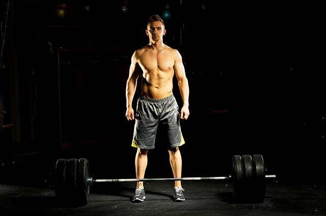 How To Train Your Entire Body With 1 Weight    Read more: http://www.livestrong.com/slideshow/557764-how-to-train-your-entire-body-with-1-weight/