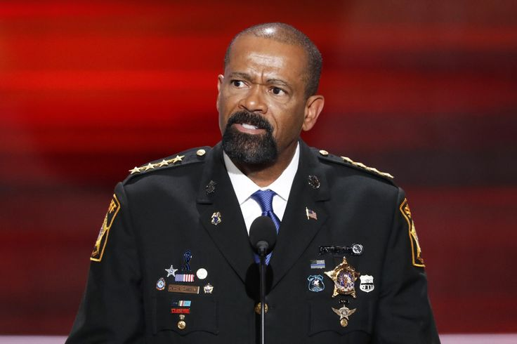 In Sheriff David Clarke's jail, water was kept from mentally ill inmate for 7 days before he died of dehydration - The Washington Post