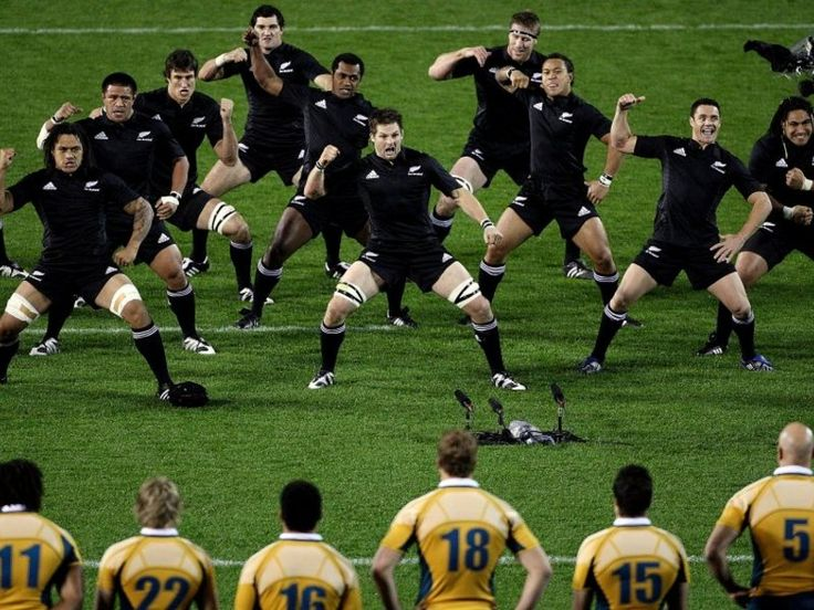 104 Best All Blacks Haka Images On Pinterest