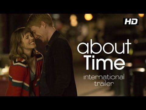 The story seems the same as that one movie that also starred Rachel Mcadams, The Time Traveler's Wife, but this to me looks like a better version of it - About Time - International Trailer - YouTube