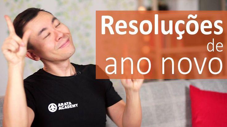 Resoluções de ano novo   Oi Seiiti Arata 78
