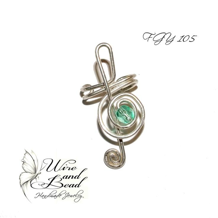 Fülgyűrű – FGY 105