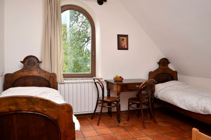 Image result for slovenia peasant bedrooms