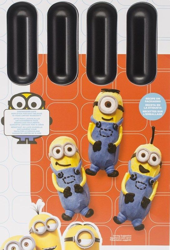 Best 25 Minion Cake Pan Ideas On Pinterest Minion Cake