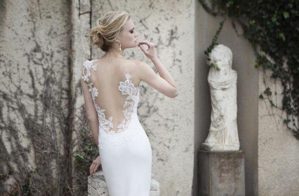 Top Israeli Wedding Dress Designers