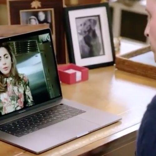 """Il principe William chatta con Lady Gaga:""""Salute mentale è come quella fisica: nessuna vergogna a chiedere aiuto"""""""