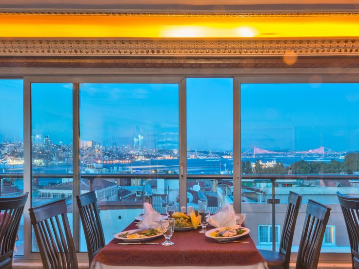 Istanbul Golden Horn Hotel Turkey, Europe Golden Horn Hotel is conveniently located in the popular Sultanahmet area. Featuring a complete list of amenities, guests will find their stay at the property a comfortable one. All the necessary facilities, including free Wi-Fi in all rooms, 24-hour front desk, 24-hour room service, express check-in/check-out, luggage storage, are at hand. All rooms are designed and decorated to make guests feel right at home, and some rooms come with...