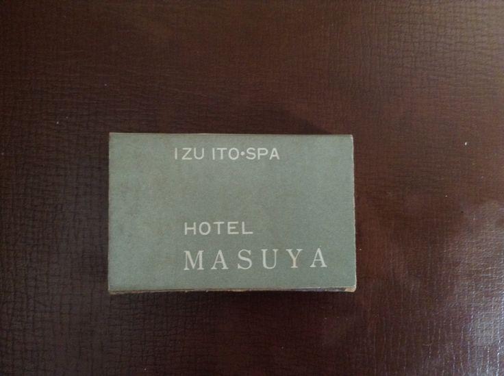 Hotel Masuya  Ito-SPa in Izu