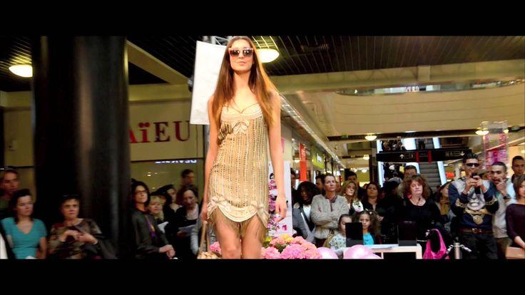 [VIDEO] Défilés Printemps/Été 2015 #Polygone_Montpellier #Spécial_40ans_de_Style