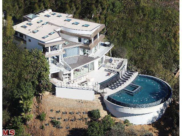 88 best images about sunset strip hollywood hills homes for Luxury homes in hollywood hills