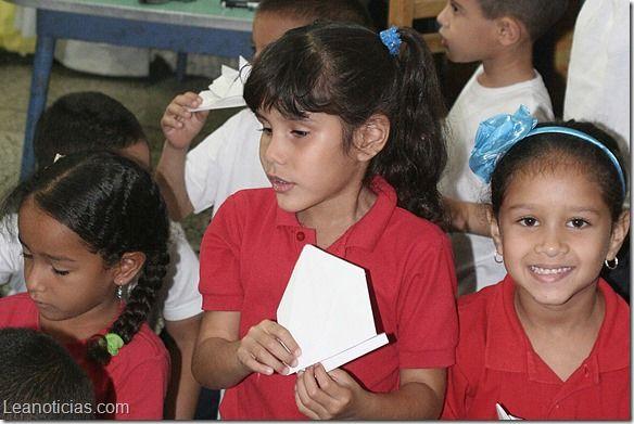"""Más de cien niños del C.E.I. """"La Asunción"""" aprendieron y celebraron Día Internacional del Agua - http://www.leanoticias.com/2014/03/24/mas-de-cien-ninos-del-c-e-la-asuncion-aprendieron-y-celebraron-dia-internacional-del-agua/"""