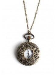 Dr Watson Necklace  $21.00