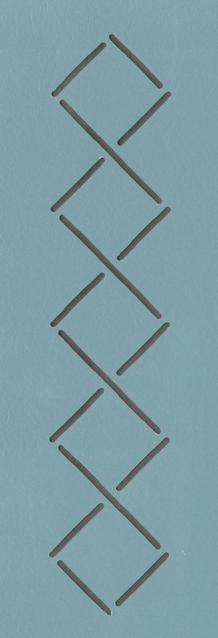 """Zion 78 1.25"""" - The Stencil Company"""