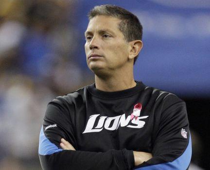Jim Schwartz (NFL Coach)