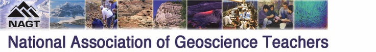 National Association of Geoscience Teachers -Inquiry Based Education & Activities
