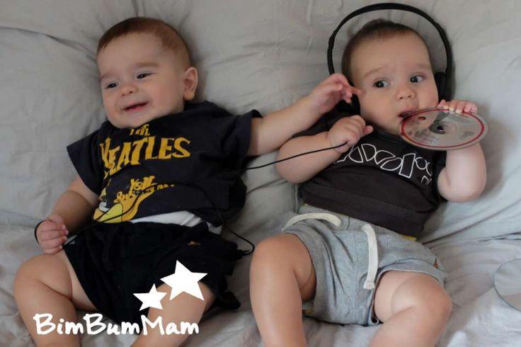 Música para niños y niñas - La música es nuestra vida! - BimBumMam - Haz escuchar música para niños desde el inicio del embarazo a tu bebé, el resultado es sorprendente!